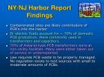 ny nj harbor report findings32
