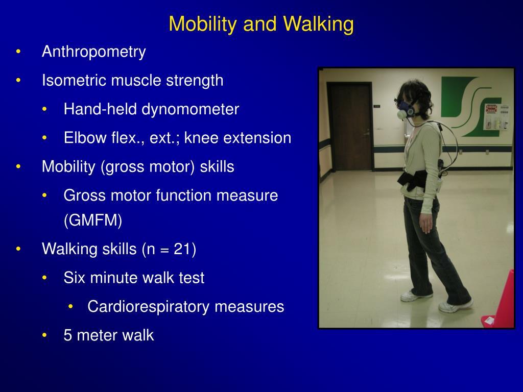 folkway walking and natural motor skills