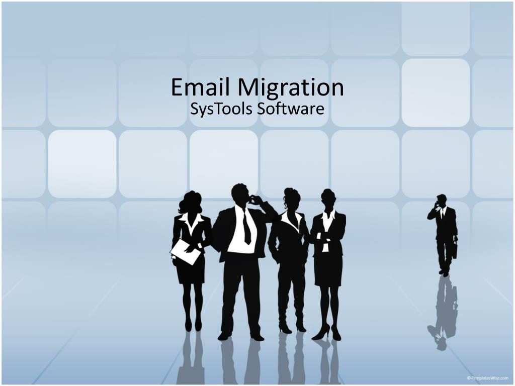 email migration l.