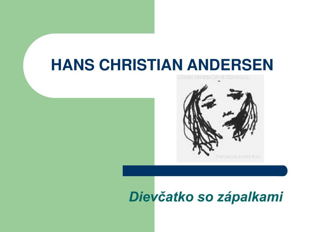 hans christian andersen l.