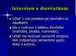 interview s diev atkom