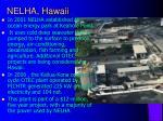 nelha hawaii