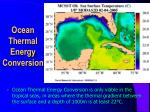 ocean thermal energy conversion6