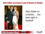 alan didak and cassie lane i dream of jeanie