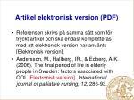 artikel elektronisk version pdf