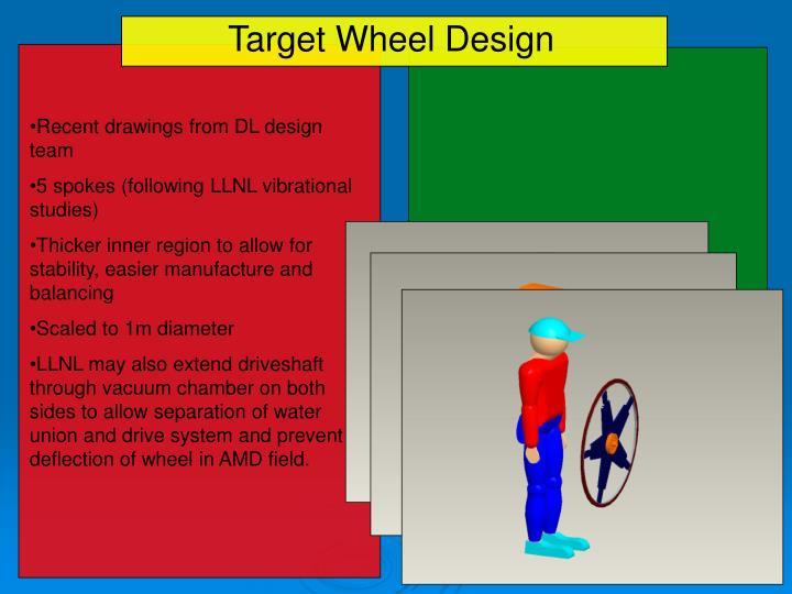 target cartwheel - 720×540