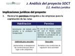 2 an lisis del proyecto soct 2 2 an lisis jur dico12