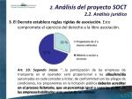 2 an lisis del proyecto soct 2 2 an lisis jur dico19