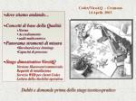 codex viroaq cremona 14 aprile 200378