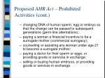 proposed ahr act prohibited activities cont18