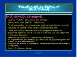 escuela de la espalda back school13