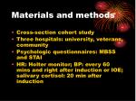 materials and methods24