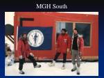 mgh south
