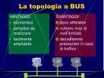 la topologia a bus5