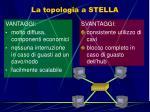 la topologia a stella9