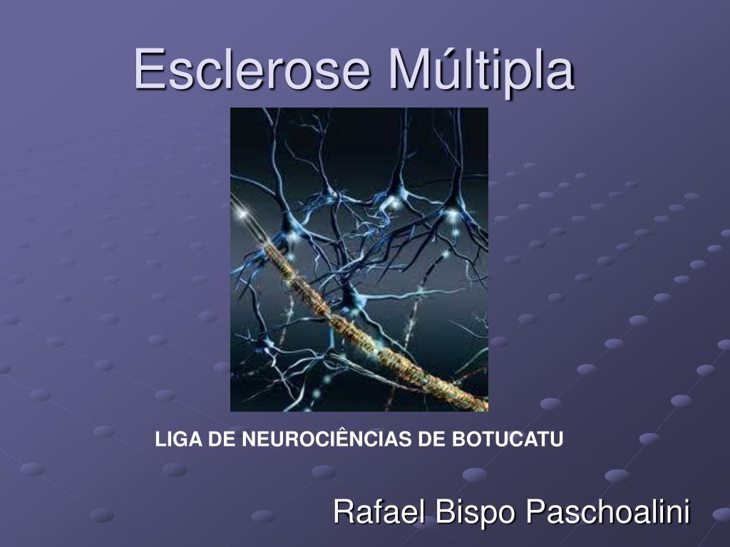 esclerose m ltipla l.