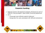 casemix funding