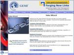 www gemi org supplychain