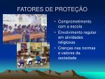 fatores de prote o13
