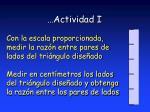 actividad i31