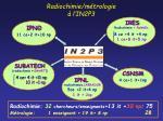 radiochimie m trologie l in2p3