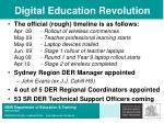 digital education revolution65