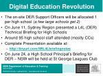 digital education revolution66