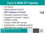 term 2 2009 ict update16