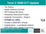 term 2 2009 ict update47