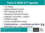 term 2 2009 ict update56