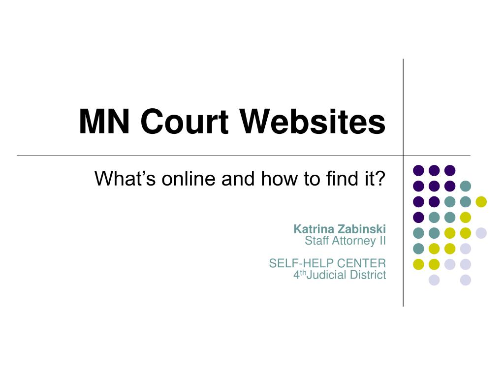 mn court websites l.