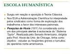 escola human stica6