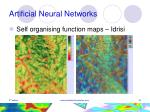artificial neural networks24
