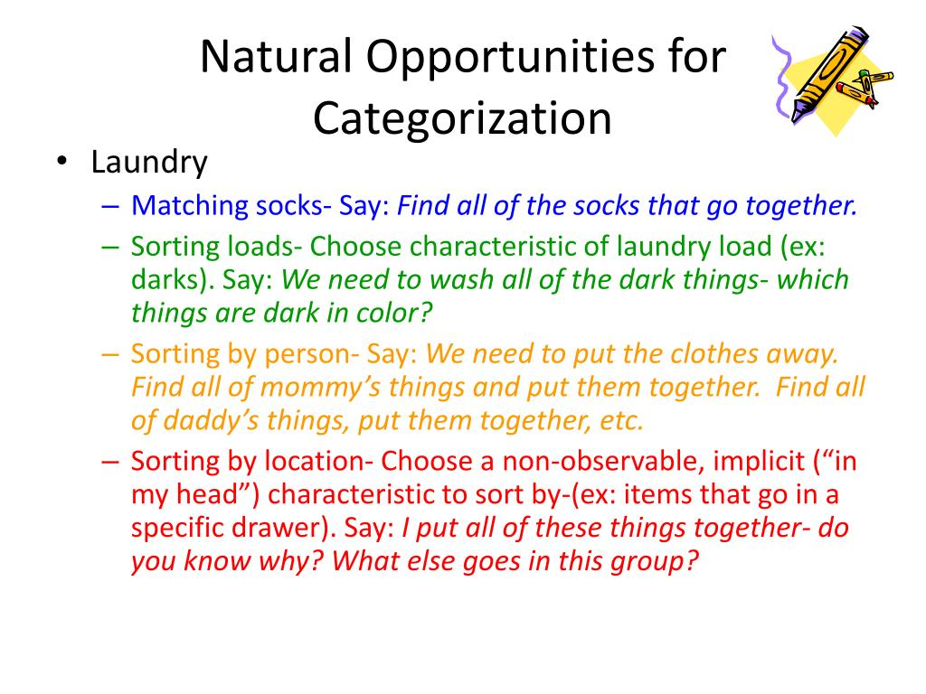 Natural Opportunities for
