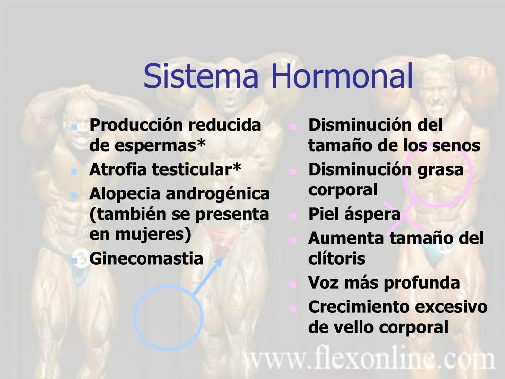 Producción reducida de espermas*