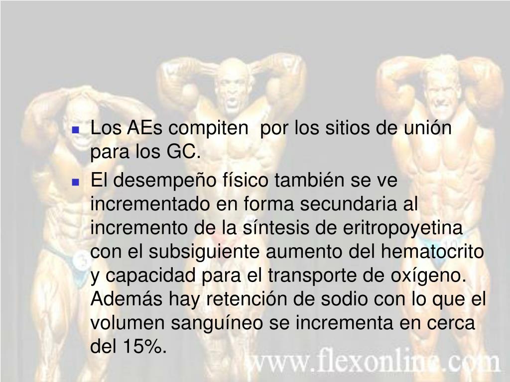Los AEs