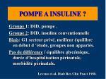 pompe a insuline73