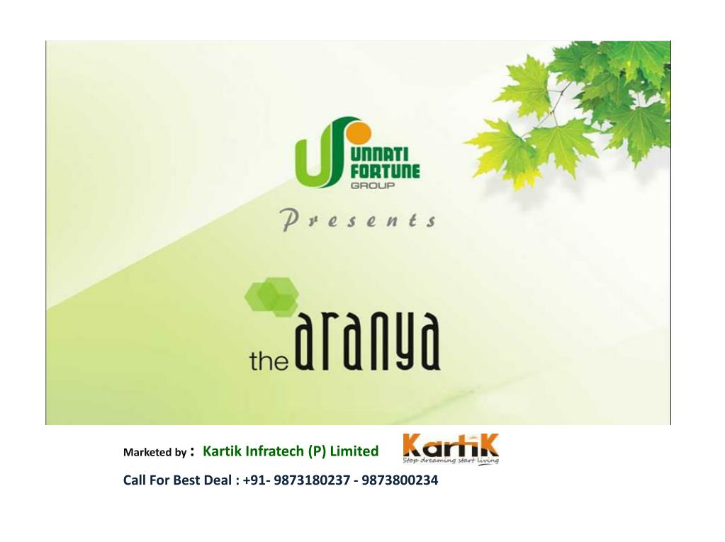 marketed by kartik infratech p limited call for best deal 91 9873180237 9873800234 l.