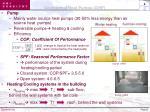 geothermal heat pumps ghp21