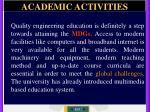 academic activities8
