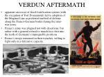 verdun aftermath
