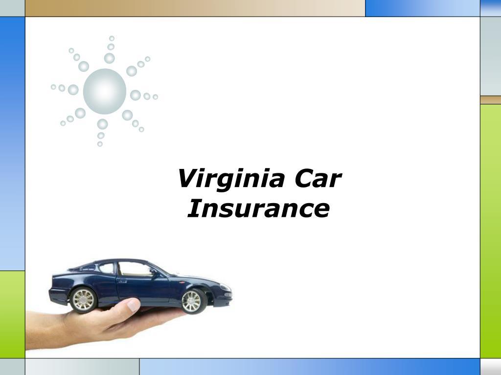 virginia car insurance l.