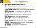 steering committee10