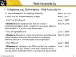 web accessibility21