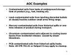 aoc examples