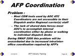 afp coordination62