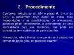 3 procedimento125