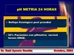 ph metria 24 horas16