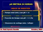ph metria 24 horas18
