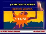 ph metria 24 horas19